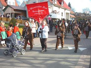 Photo: Die Wannweiler Esel, ein weiterer Wannweiler Fasnetsverein
