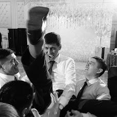 Wedding photographer Dauren Abilkhayatov (abilkhayatov). Photo of 05.02.2019