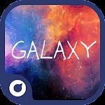 Solo Font Galaxy