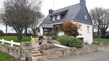 maison à Treffléan (56)