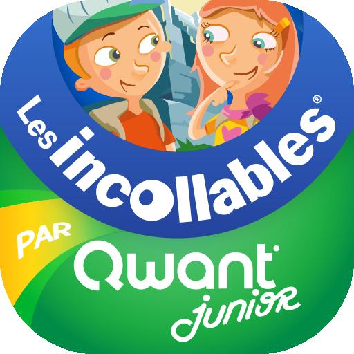 Les Incollables® Qwant Junior Icon
