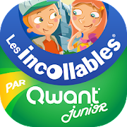 Les Incollables® Qwant Junior