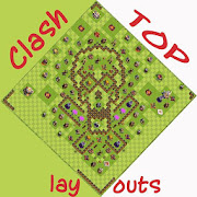 CLash Top Layouts