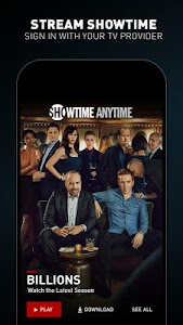 Showtime Anytime 3 4 + (AdFree) APK for Android
