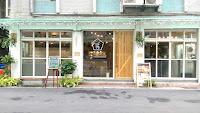伍伍零 550 Cafe
