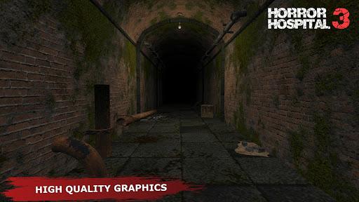 Horror Hospitalu00ae 3   Horror Games 0.68 de.gamequotes.net 3