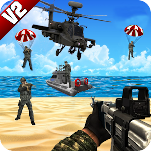 Bravo Shooter 2 Gun Fire Strike : Assassin Shooter for PC