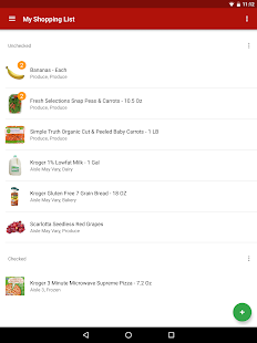 Food 4 Less- screenshot thumbnail