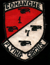 Photo: Mike Conway's Unit Patch