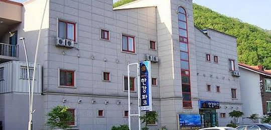 Hangang Park Motel