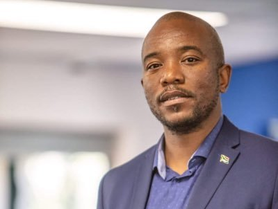 Maimane to seek update on complaint that Ramaphosa misled parliament over relationship with Bosasa