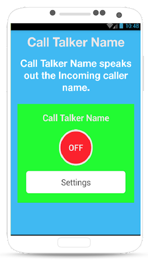 Call Talker Name Free