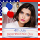Download 4th July US Independence Day Photo Editor Dp Maker For PC Windows and Mac