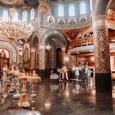 Wedding photographer Leonard Solovatov (leosol). Photo of 20.11.2018