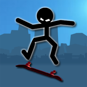 Stickman Skate for PC and MAC