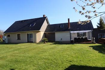 maison à Fatouville-Grestain (27)
