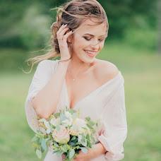 Wedding photographer Vova Garanovskiy (garanovsky). Photo of 16.08.2017