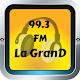La Grande 99.3 Radio 99.3 Emisora Guatemala APK