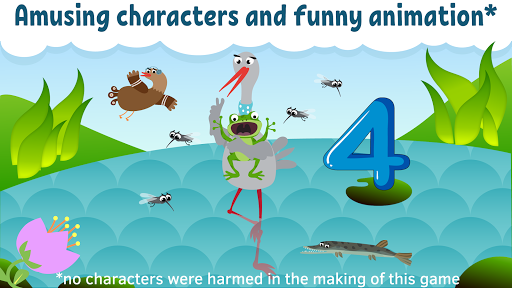 Learning numbers and counting for kids screenshots 5