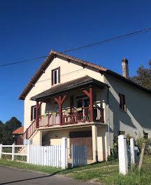 maison à Astaillac (19)