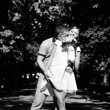 Wedding photographer Konstantin Skomorokh (Const). Photo of 21.08.2017