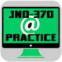 JN0-370 Practice Exam APK icon