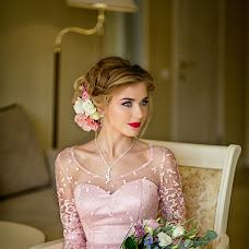 Wedding photographer Darya Ivanova (dariya83). Photo of 19.04.2018