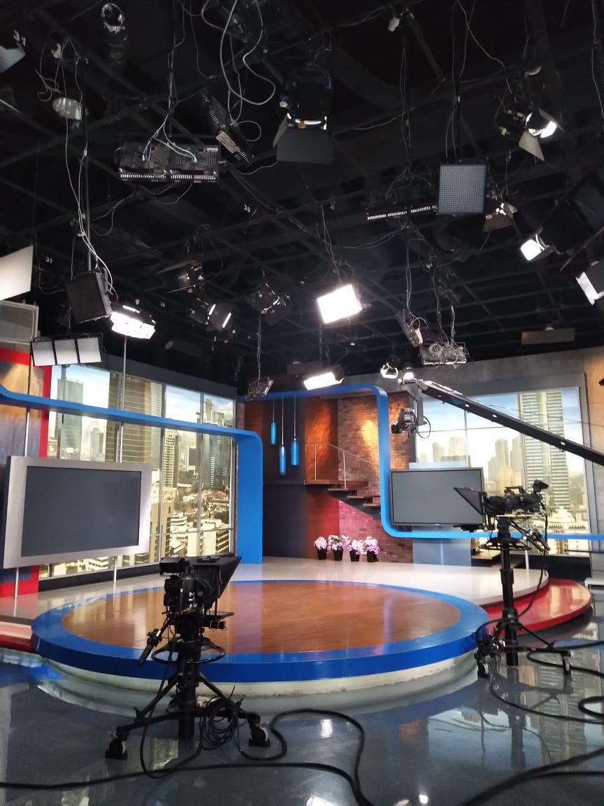 Mau tau gimana rasanya punya pengalaman magang di NET TV ? Buruan Simak !