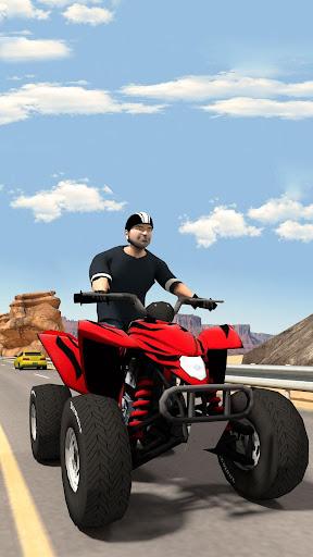 Endless ATV Quad Racing 1.3.3 screenshots 7