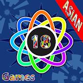 Tải Asian Games 2018 Live miễn phí