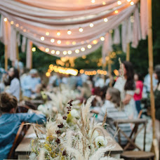 Wedding photographer Tanya Mutalipova (cozygirl). Photo of 21.08.2018