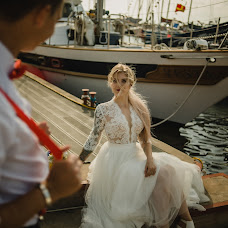 Wedding photographer Danil Treschev (Daniel). Photo of 23.04.2018