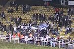 """Fans OH Leuven komen met scherp statement na forfaitnederlaag: """"KBVB Maffia"""""""