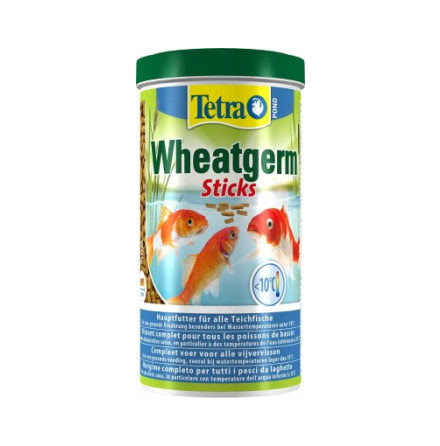Wheatgerms sticks 8-12 mm 1 L/200g