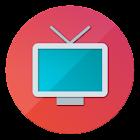 TV digital icon