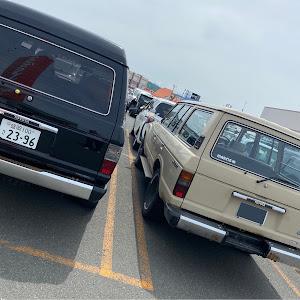 ランドクルーザー60 HJ61V 平成元年のカスタム事例画像 koumi sugawaraさんの2020年05月26日14:47の投稿