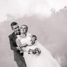 Wedding photographer Darya Khripkova (myplanet5100). Photo of 31.01.2018