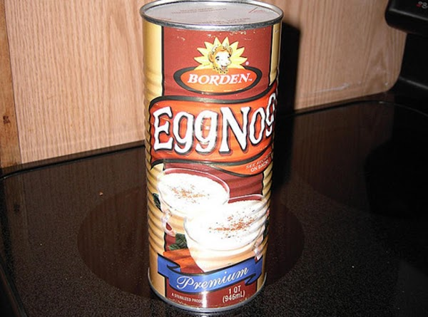 """The history of eggnog starts in England. """"Nog"""" is an old English word that..."""
