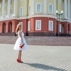 Wedding photographer Aleksandr Lushkin (asus109). Photo of 26.02.2018