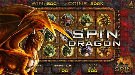 Golden Dragon Slots Casino
