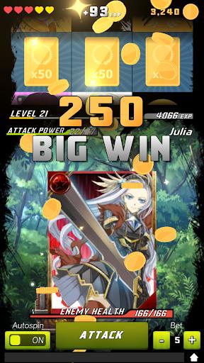 Slot Fighter screenshot 2
