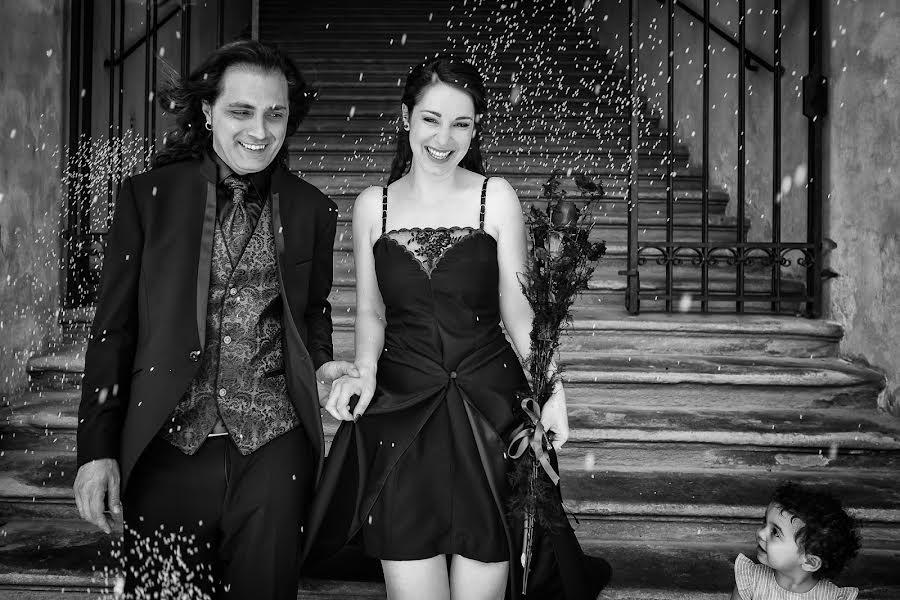 Wedding photographer Barbara Fabbri (fabbri). Photo of 26.06.2020