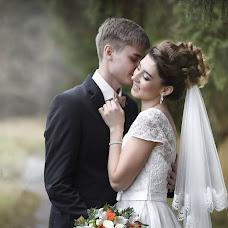Wedding photographer Lyudmila Makarec (Ludik). Photo of 06.12.2017