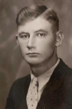 Photo: Stanisław Aksamit zginął w wypadku w 1956 r.  Zdjęcie udostępnione prze P.Ewe Aksamit.