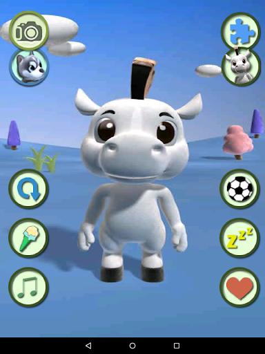 Talking Pony 2.12 screenshots 9