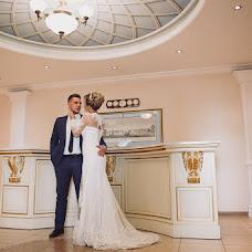 Wedding photographer Artem Chesnokov (Chesnokov). Photo of 21.08.2016
