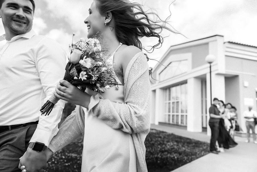 Hochzeitsfotograf Sergey Burov (BUROV). Foto vom 01.10.2017