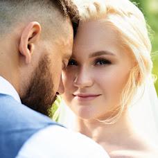 Wedding photographer Aleksey Cheglakov (Chilly). Photo of 26.08.2018