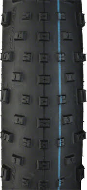 "Schwalbe  26x4.0"" Jumbo Jim SnakeSkin Fat Bike Tire with Addix SpeedGrip alternate image 1"