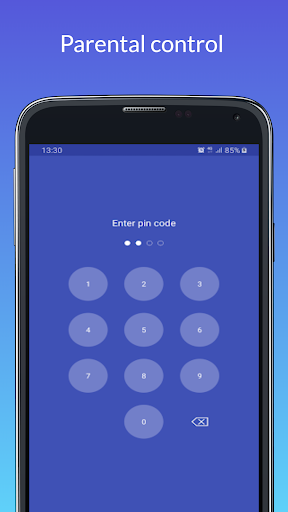 Volume Lock Pro - screenshot